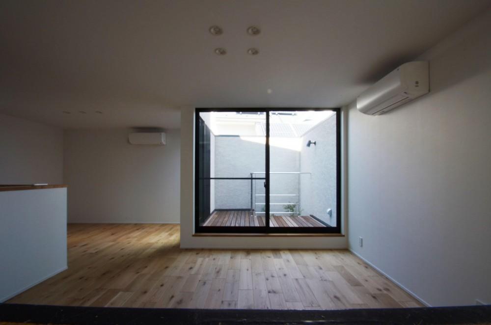 中村プロジェクト-注文住宅同様に丁寧につくりあげた5棟の建売住宅- (A棟内観)