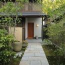 平林 繁の住宅事例「『米倉』二階堂Y邸」