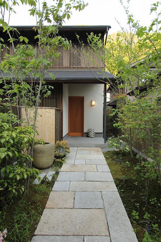 建築家:平林 繁「『米倉』二階堂Y邸」