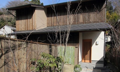『米倉』二階堂Y邸