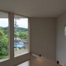 笹谷の家の写真 ステンドグラス