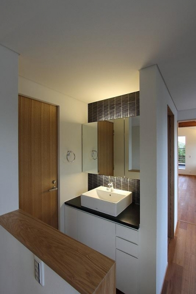 2階手洗い場 (Yokono ARK)