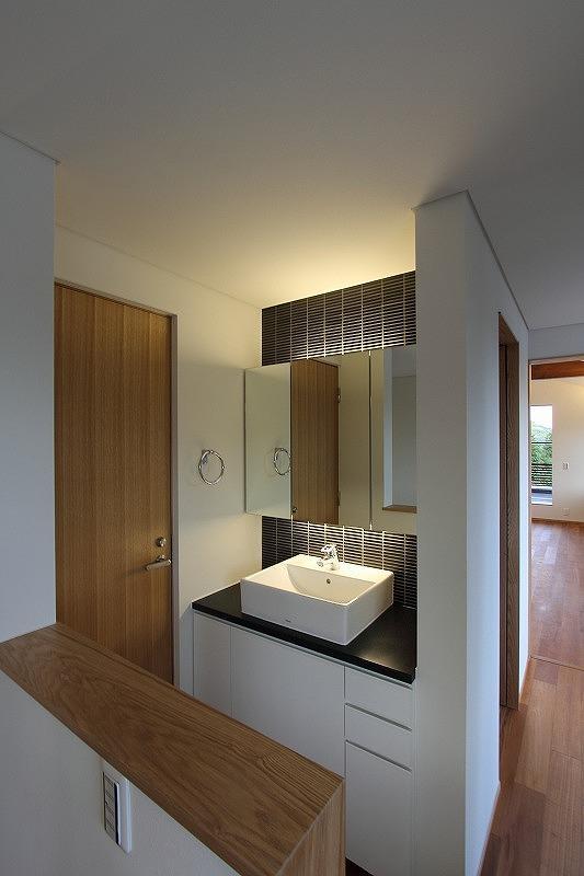 Yokono ARKの部屋 2階手洗い場