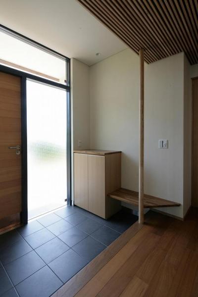 Yokono ARK (玄関)
