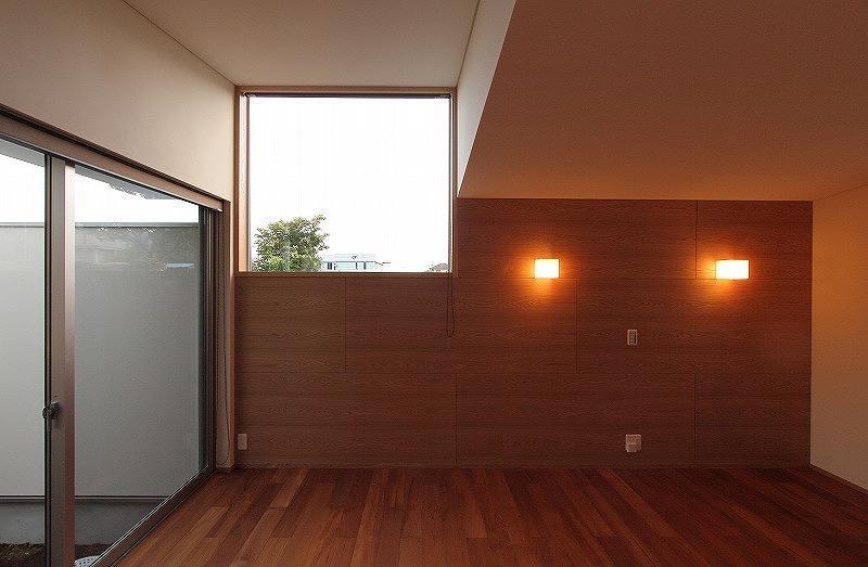 Yokono ARKの部屋 洋室