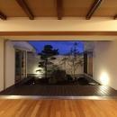 平林 繁の住宅事例「Yokono ARK」