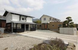 Yokono ARK (外観)