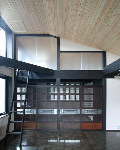 SKY FIELD HOUSE (間仕切り)