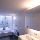 内川建築設計室の住宅事例「HO邸」