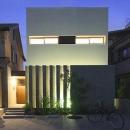 内川建築設計室の住宅事例「KM邸」