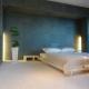 ベッドルーム (Vent Vert Nampeidai Penthouse)
