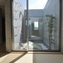 中尾忍の住宅事例「ギャラリーのある家」