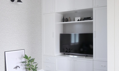 M邸 (オリジナルTVボード)