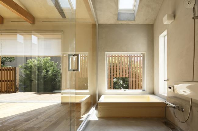 リノベーション・リフォーム会社:山田 一廣「東京都千住の家」