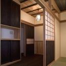 埼玉県日高の家・保田與重郎邸をイメージした和の魅力が溢れる家