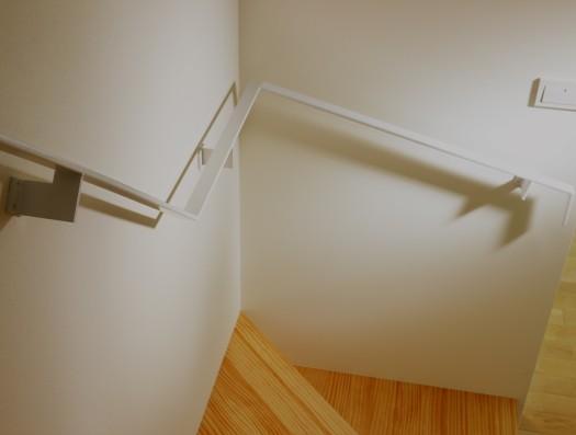 建築家:中尾忍「白い家」