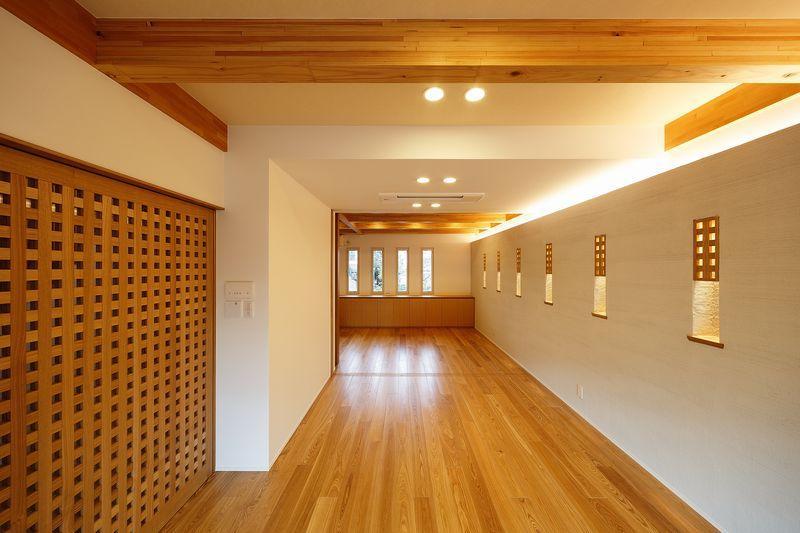 南大阪の家②