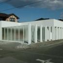 橋本伸一郎の住宅事例「回廊の館」