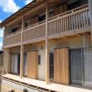 クラフト設計の住宅事例「Kさんの家」