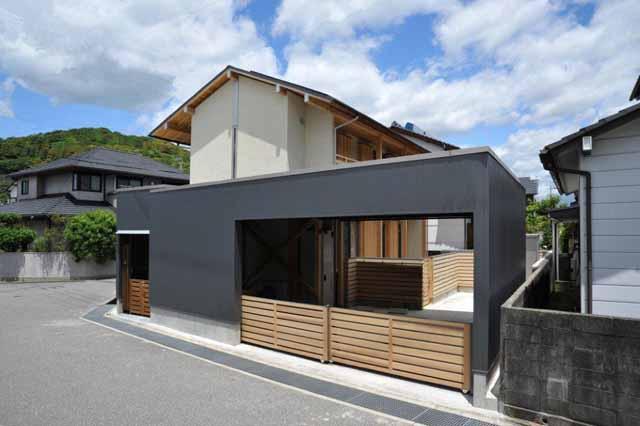 建築家:クラフト設計「Kさんの家」