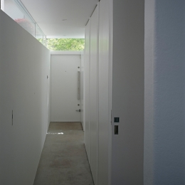 スキマノイエ (1階3)