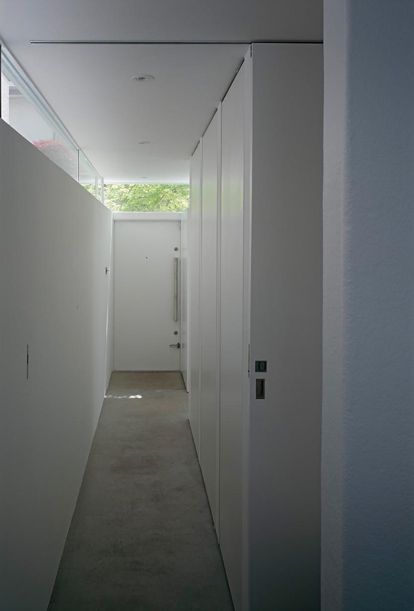 スキマノイエの部屋 1階3