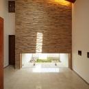 北野彰作建築研究所の住宅事例「IRAKA西大寺」