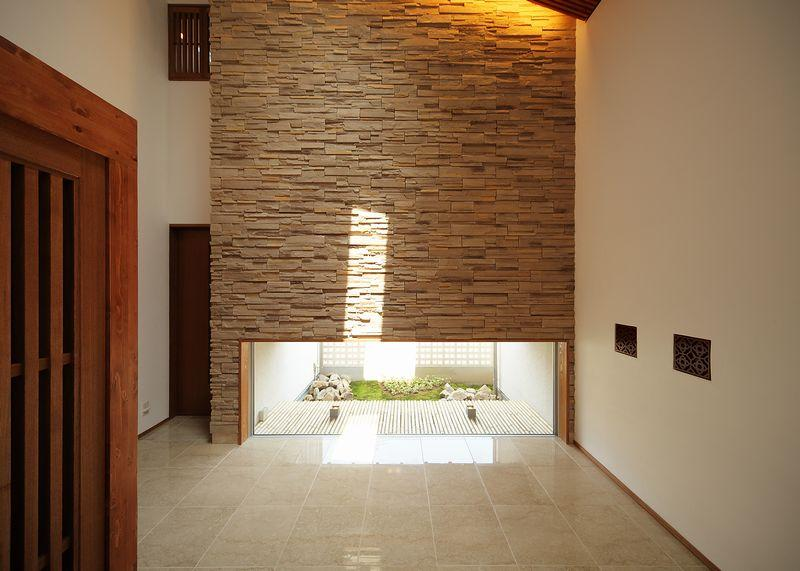 建築家:北野彰作建築研究所「IRAKA西大寺」