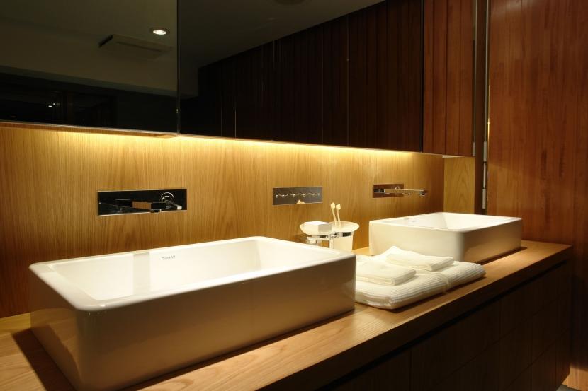 ホテルライク洗面所はいかがsuvacoスバコ