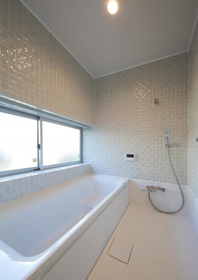 浴室 (池花の家)