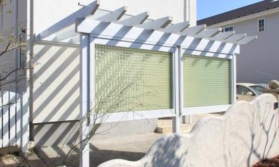 町田市K邸:バルコニーを拡げて空間の有効活用