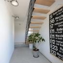 石躍健志の住宅事例「日南の家」