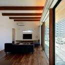 石躍健志の住宅事例「pura」
