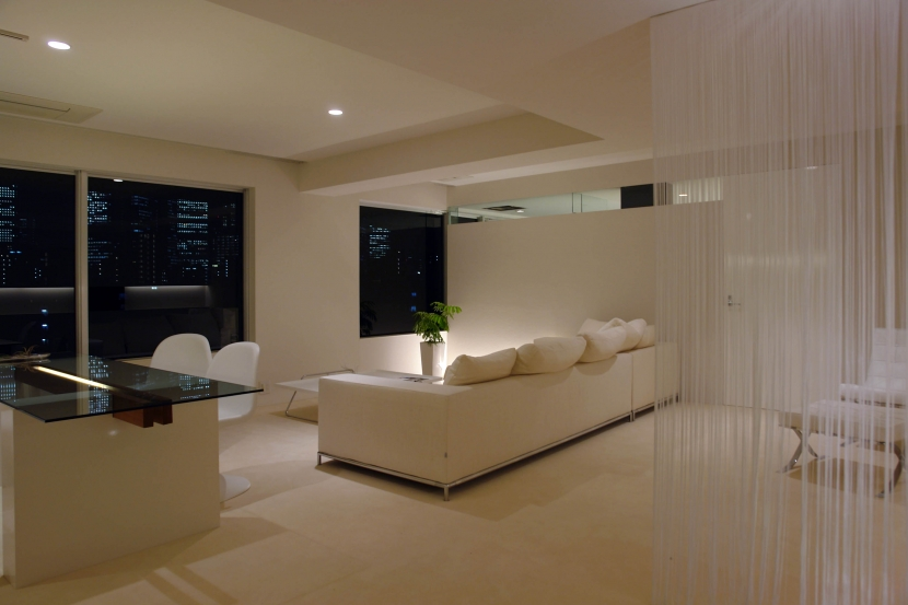 Luxeairの部屋 Penthouse2