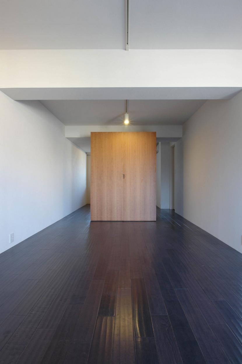 Luxeairの部屋 RoomA