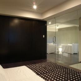 Luxeair (RoomBベッドルーム)