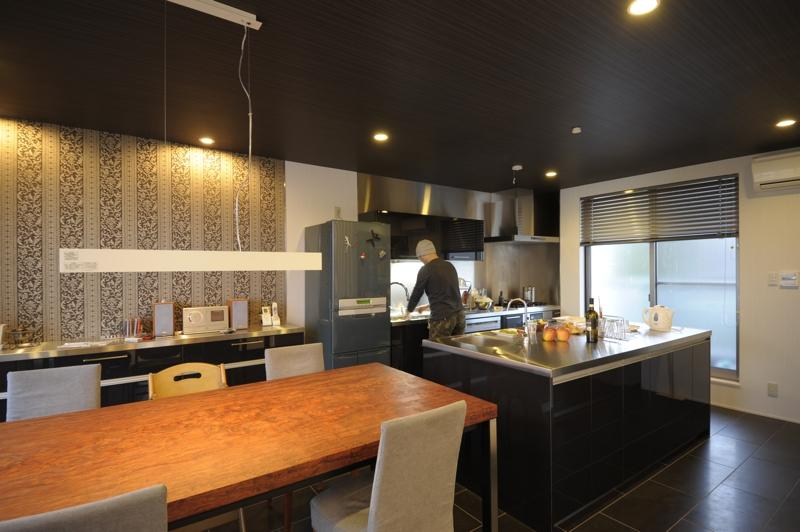 建築家:樋口よしのぶ / ma+design「h-house」