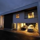 樋口よしのぶ / ma+designの住宅事例「h-house」