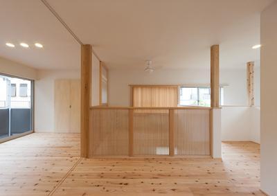 M邸 RE12 (2階のフリースペース)