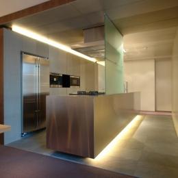 Homat Orient (キッチン3)