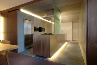 キッチン3 (Homat Orient)
