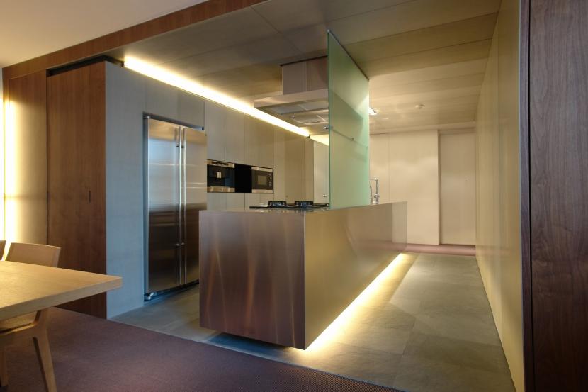 建築家:富永哲史「Homat Orient」