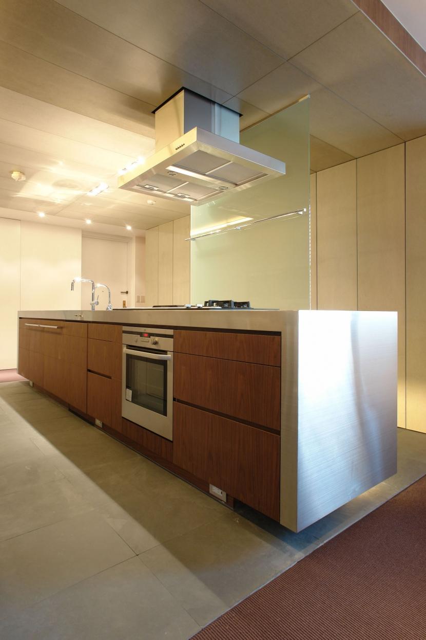 Homat Orientの部屋 キッチン4