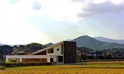 N3-house 「田園の家」