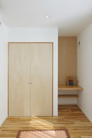 KJ-houseの部屋 洋室