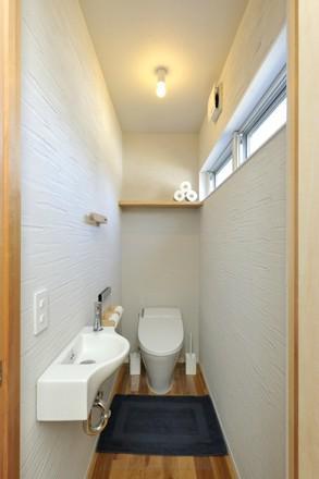 KJ-houseの写真 トイレ