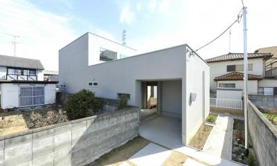 KJ-house