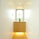 designpotsの住宅事例「YT-tei」