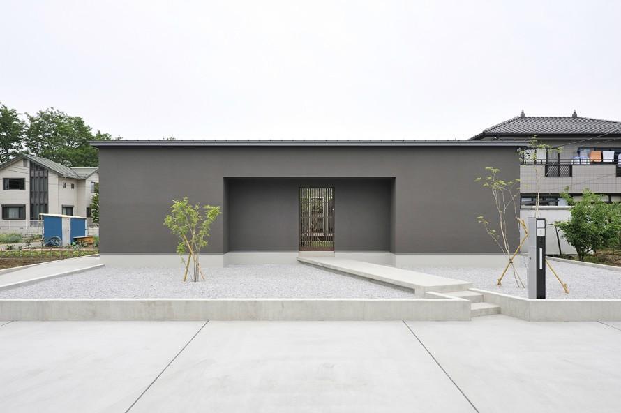 建築家:designpots「YT-tei」
