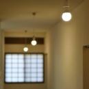 KK-teiの写真 ペンダントライト